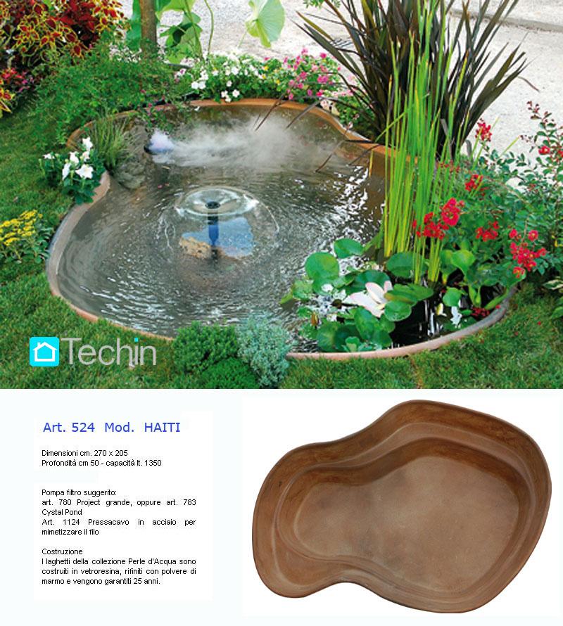 Fontane laghetti cascate laghetti giardino vendita laghetti - Cascate per giardino ...