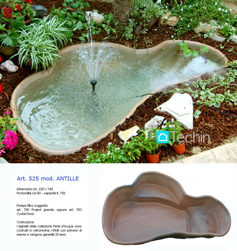 fontane laghetti cascate laghetti giardino vendita laghetti