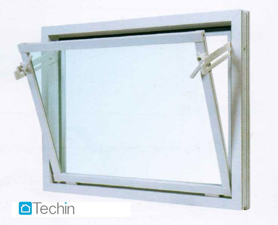 Finestre in pvc finestre cantina finestra in pvc finestra - Bocca di lupo finestra ...