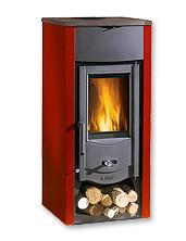 Stufe a legna ghisa stufe a risparmio energetico stufa - Stufa a risparmio energetico ...