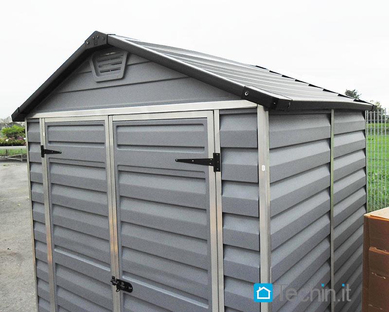 Casine legno casette giardino prezzi vendita casette for Casetta giardino bimbi usata