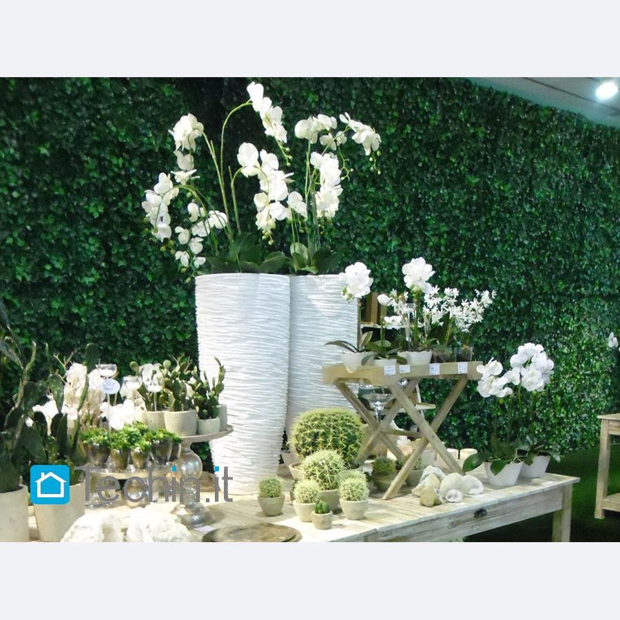 Piante rampicanti siepi artificiali siepi prezzi siepe finta for Siepe artificiale per balconi