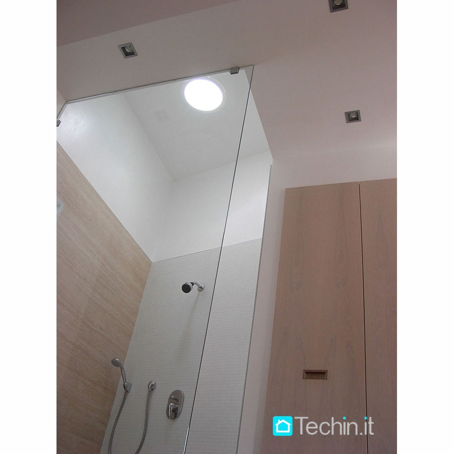 Tubo solare hp lightway with costo lucernario - Costo finestra velux ...