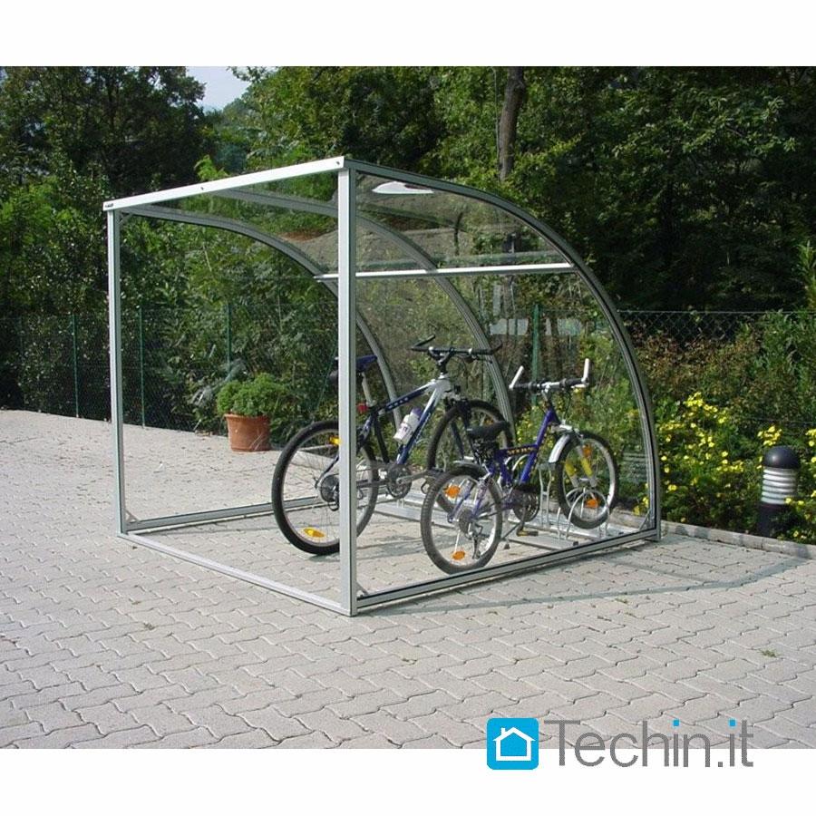 Bike Shed Multipurpose Shelter Protection Vespa