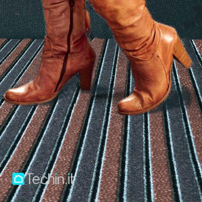 zerbino,tappeto drenante,antiscivolo,antisdrucciolo,