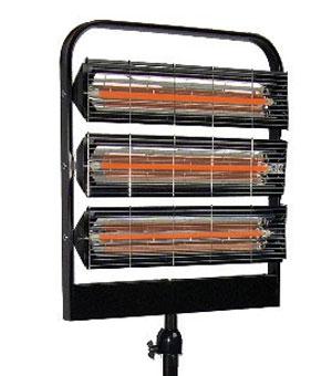Aerazione forzata riscaldamento a infrarossi prezzi for Pannelli radianti infrarossi portatili