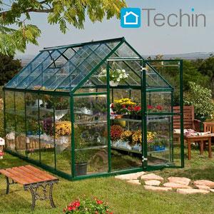 Serre da giardino serra per giardino serre in alluminio - Serra bioclimatica normativa ...