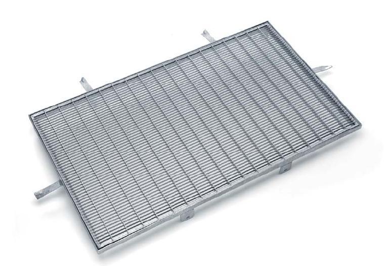 Strutture metalliche ferro cancelli recinzioni pensiline parcheggi - Griglie di aerazione design ...