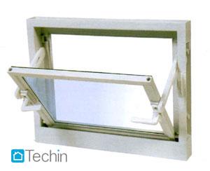Finestre in pvc finestre cantina finestra in pvc finestra - Finestre pvc su misura prezzi ...