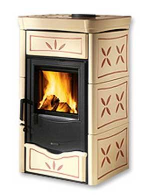 Stufe a legna stufe a a legna caminetti a legna termostufe - Stufa a risparmio energetico ...
