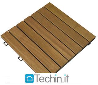 Pavimento pavimenti erba sintetica prato sintetico - Pavimenti in legno per giardino ...